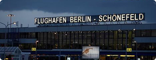 Berlin Schoenefeld Airport car Rental